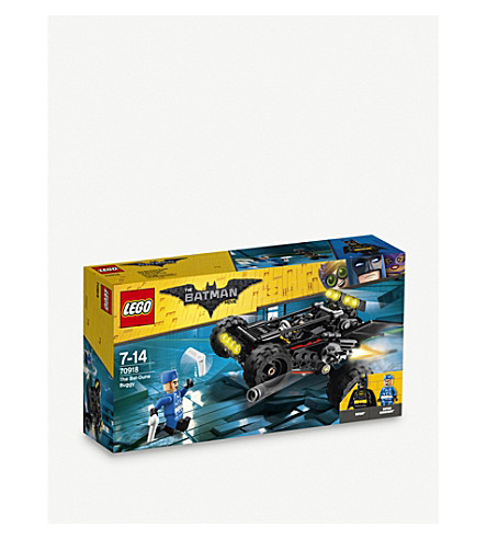 LEGO Baman The Bat-Dune Buggy