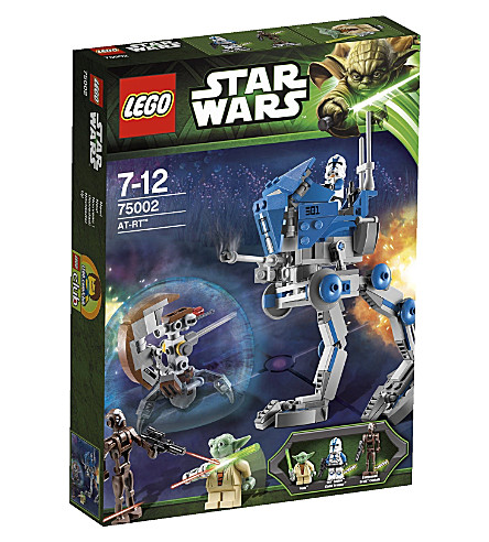 LEGO AT-RT