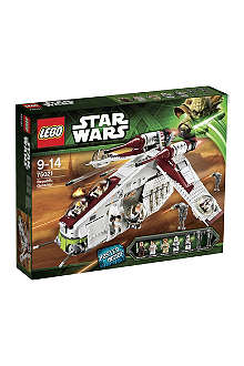 LEGO Republic Gunship