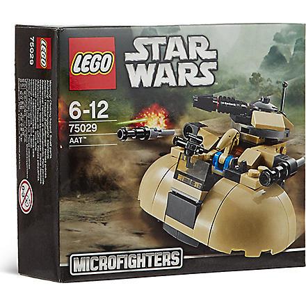 LEGO Star Wars Microfighters: AAT