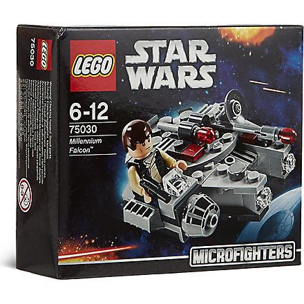 LEGO Star Wars Microfighters: Millenium Falcon