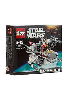 LEGO Star Wars Microfighter: X-Wing Fighter