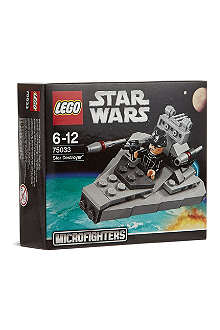 LEGO Star Wars Microfigters: Star Destroyer