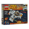 LEGO Star Wars The Phantom model