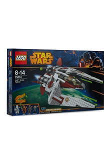 LEGO Jedi Scout Fighter