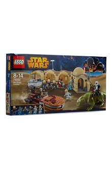LEGO Mos Eisley Cantina set