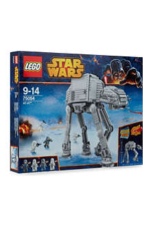 LEGO AT-AT Star Wars figure