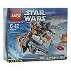 LEGO Star Wars Snow Speeder set