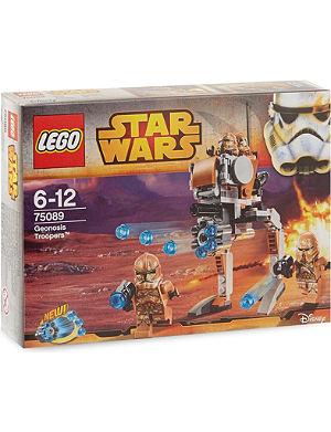 LEGO Geonosis troopers