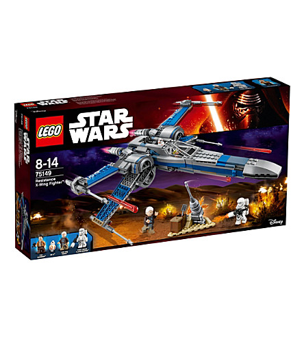 LEGO Lego Star Wars x wing
