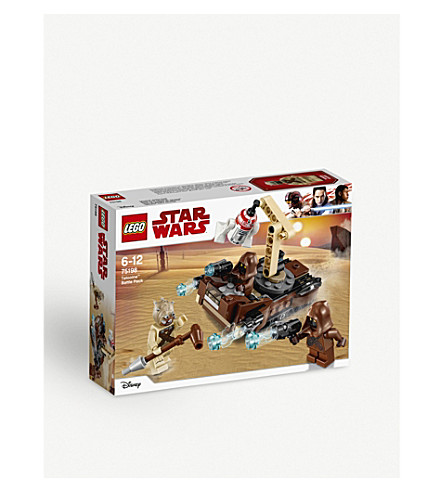 LEGO Tatooine battle pack