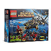 LEGO Super Heroes Batman: Man-Bat Attack