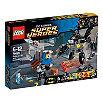 LEGO Super Heroes Gorilla Grodd set