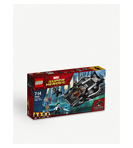 LEGO Royal Talon Fighter Attack playset
