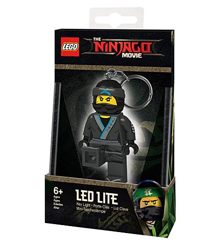 LEGO Ninjago Nya keylight