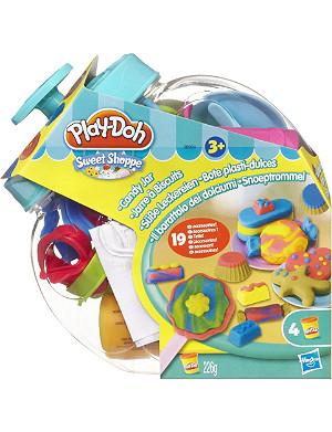 PLAYDOH Sweet Shoppe Candy Jar playset