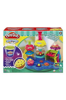 PLAYDOH Sweet Shoppe Frosting Fun Bakery playset