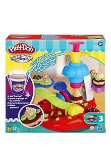 PLAYDOH Sweet Shoppe Flip'n'Frost cookies set