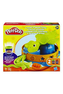 PLAYDOH Twist 'n Squish Turtle