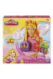 PLAYDOH Rapunzel's Hair Design playset