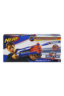 NERF N-Strike Elite Rough Cut 2x4
