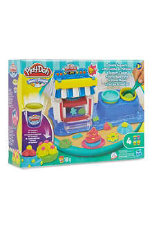 PLAYDOH Double desserts play set