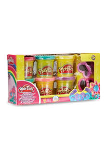 PLAYDOH Sparkle collection