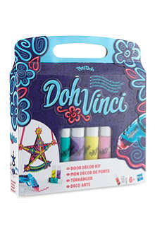 DOHVINCI DohVinci decorative kit