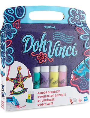 DOHVINCI DohVinci decorative kit