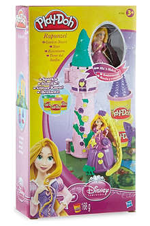 PLAYDOH Disney Princess Rapunzel's tower