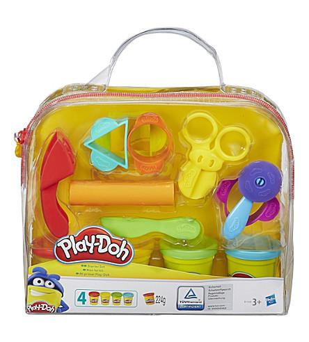 PLAYDOH 4 colour starter set