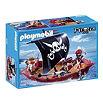 PLAYMOBIL Skull and Bones corsair play set