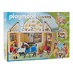 PLAYMOBIL My secret play box Horse Stable set