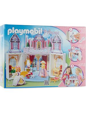 PLAYMOBIL My Secret Princess playset