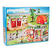 PLAYMOBIL Summer fun camp site set