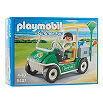 PLAYMOBIL Summer fun camping cart