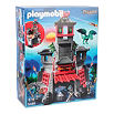 PLAYMOBIL Dragons secret dragon fort