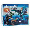 PLAYMOBIL Shield dragon playset