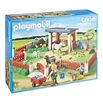 PLAYMOBIL Outdoor care station playset