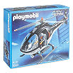 PLAYMOBIL Tactical unit helicopter playset