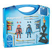 PLAYMOBIL Ninja play set with carry case