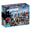 PLAYMOBIL Hawk Knights' battle cannon play set