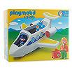 PLAYMOBIL Personal jet playset