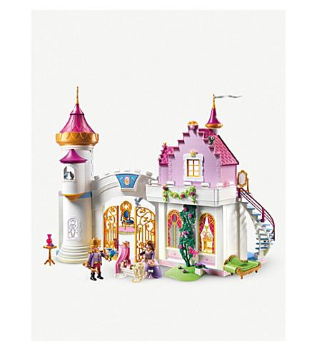PLAYMOBIL Princess Royal Residence playset