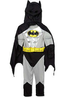 RUBIES Batman costume 3-8 years