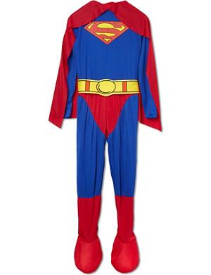 RUBIES Superman costume 3-8 years