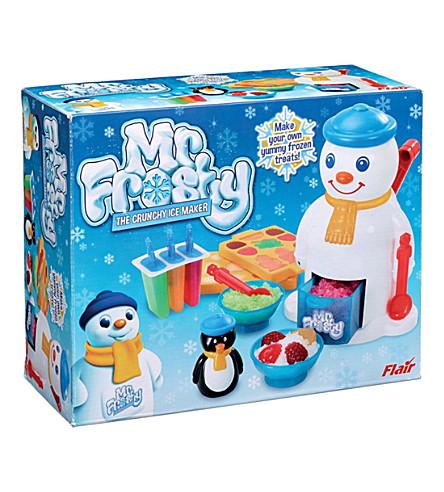 MR FROSTY Mr Frosty Ice Crunchy Maker
