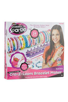 CRA-Z-LOOM Loom bracelet Maker