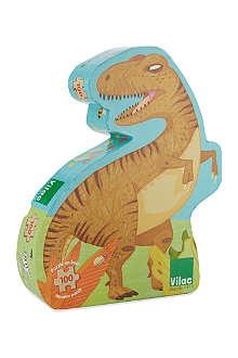 VILAC Dinosaur puzzle
