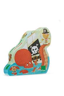 VILAC Pirate Puzzle